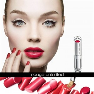 SHUUEMURA 「SWEET RED COLLECTION」明日発売!!