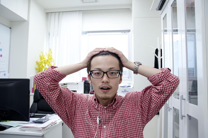 育毛サプリメントモニター 〜選ばれし者達〜