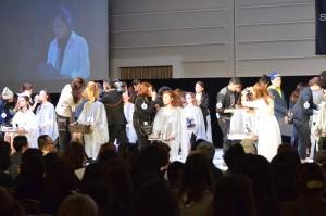 shu uemura HAIR&MAKE-UP CONTEST 2015