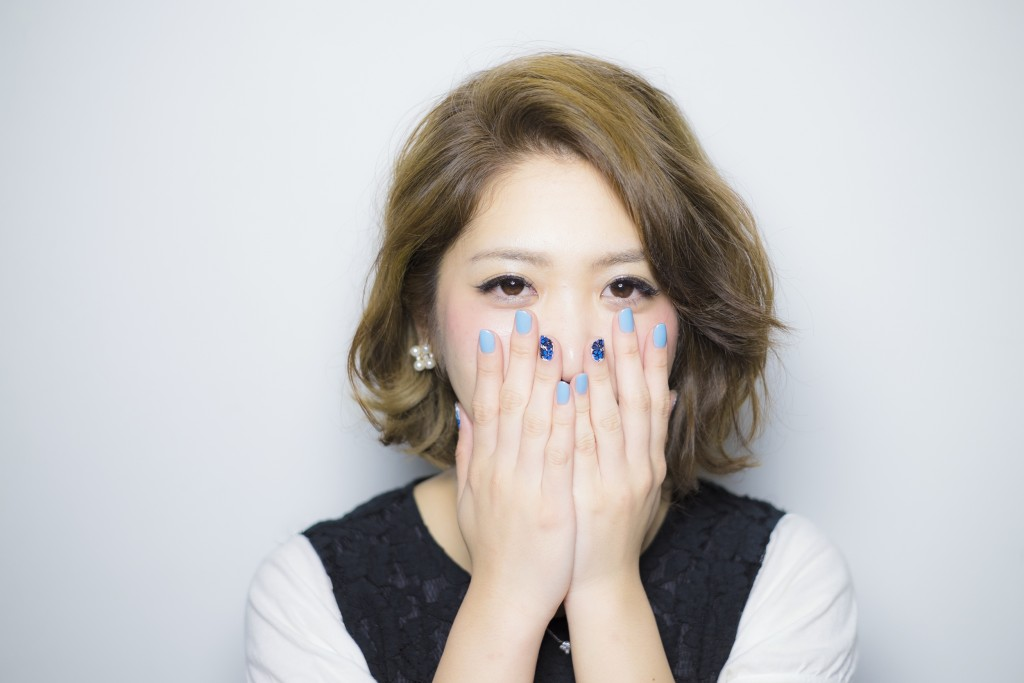【リアル版BBB】ヘア×アイ×ネイル