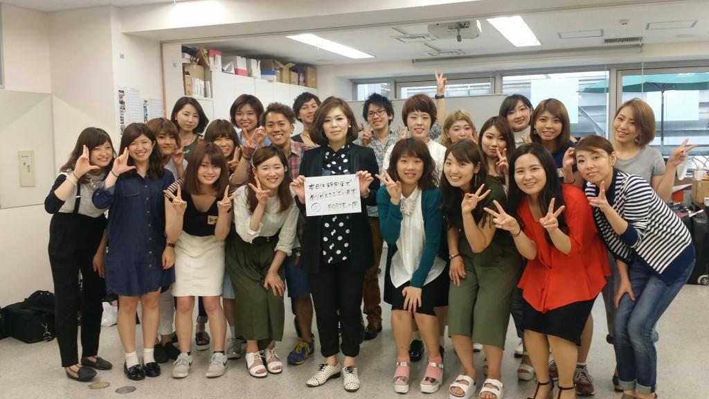 濱田塾。in静岡