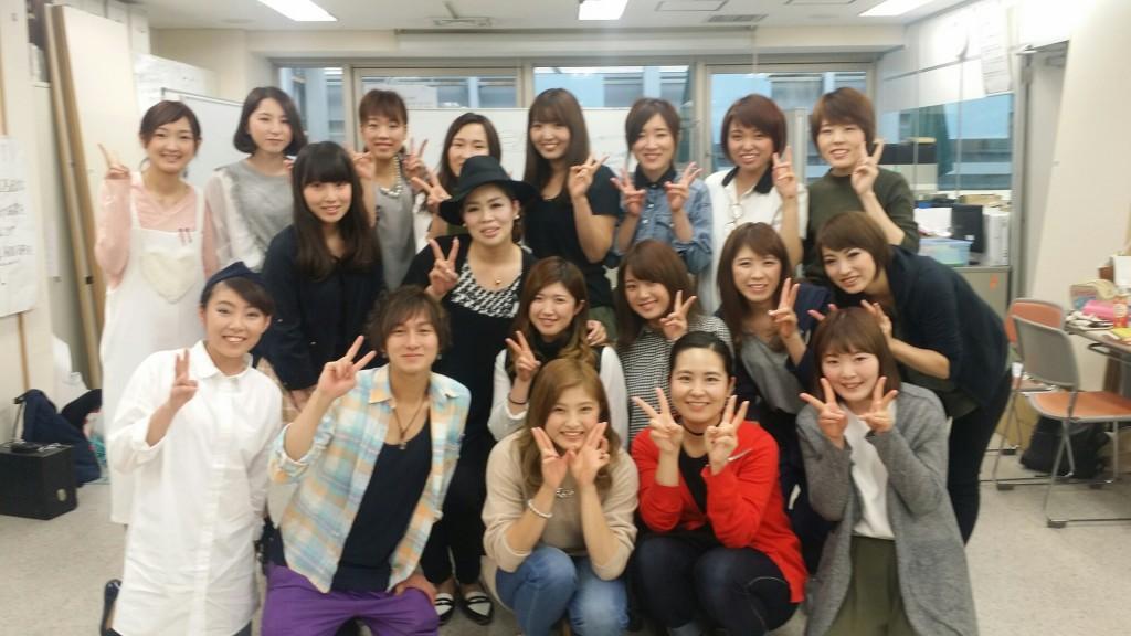濱田塾  in静岡