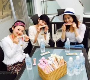 【TV番組情報】NIB 4月30日「ひるじげどん」11:35〜オンエアー!