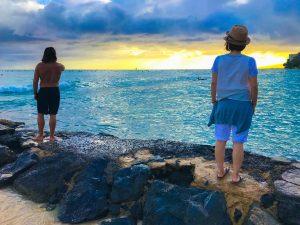 ハワイ研修旅行記